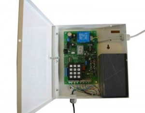Merlin multi channel mains signalling system